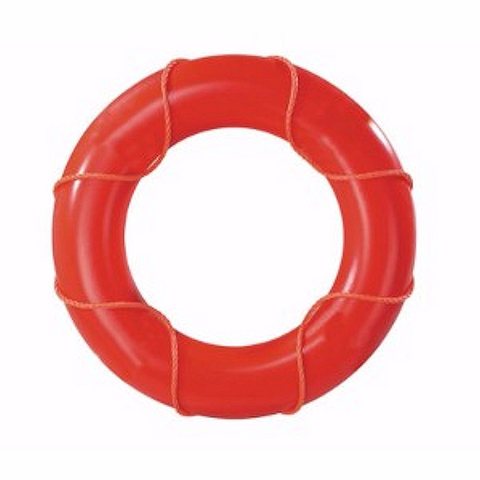 24 Lifebouy Life Ring Swimming Pool Safety Pool Safety