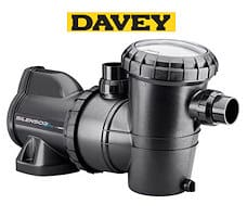 Davey Silensor Swimming Pool Pump