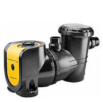 Davey Silensor Pro Variable Speed Pool Pump