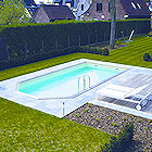 Wooden above ground pools Above ground wooden swimming pools uk