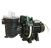 Sta-Rite S5P2R- Swimming Pool Pump - Three Phase