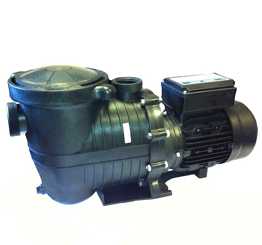 Swimming Pool Hydropure Pumps Single Phase
