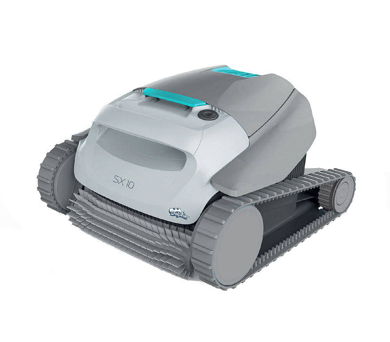 Dolphin SX10 Robotic Pool Cleaner
