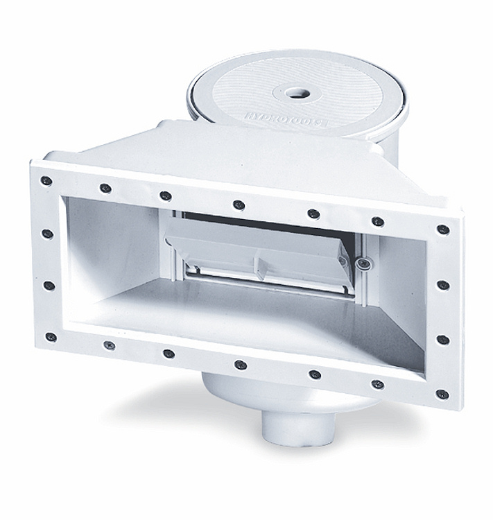 Replacement Wide Mouth Skimmer Inlet Return