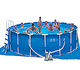 Frame / Pop-up Pools