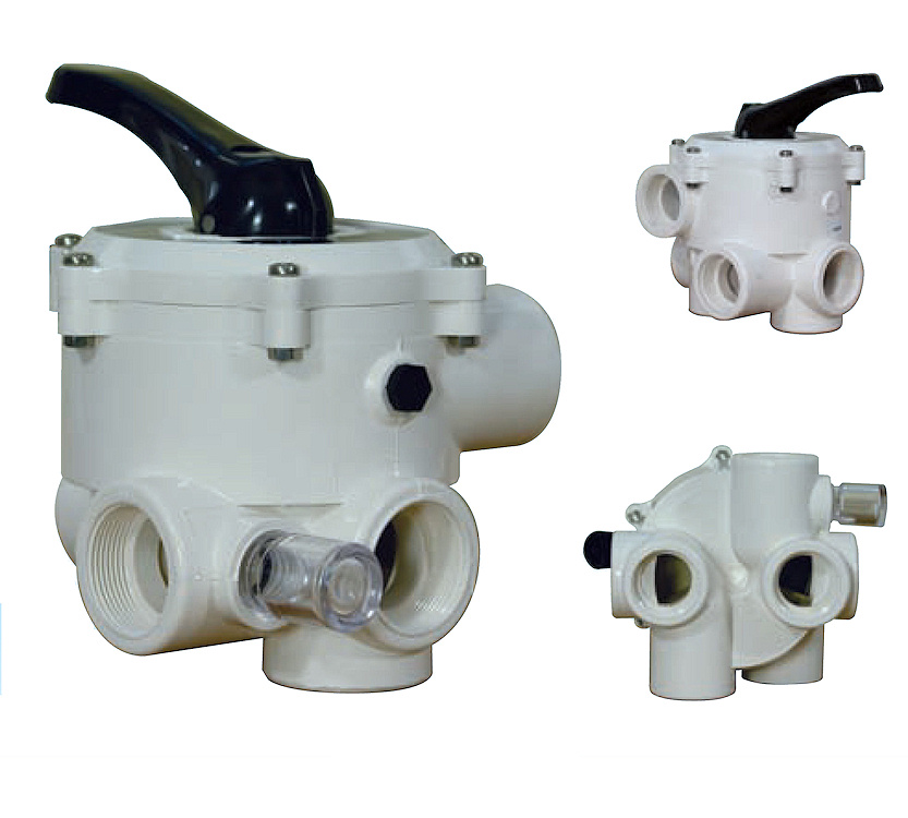 Swimming Pool Midas All Port 1 5 Quot Multiport Valve
