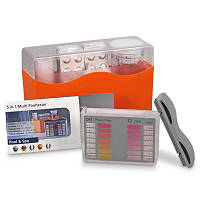 Lovibond Multi PoolTester 5 in 1 Test Kit