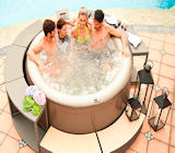 Spa Pools for Grown Ups